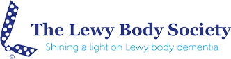 The Lewy Body Society. Shining a light on Lewy body cementia.